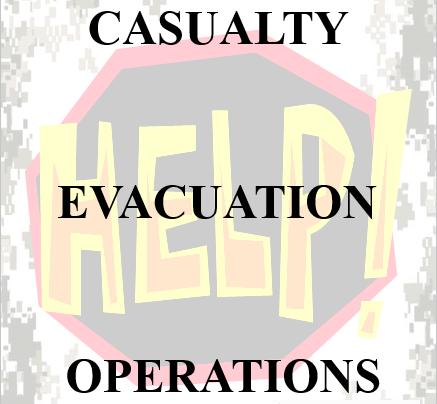 Casualty Evacuation