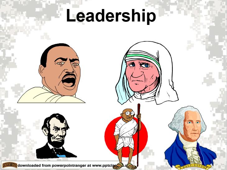Leadership Version I